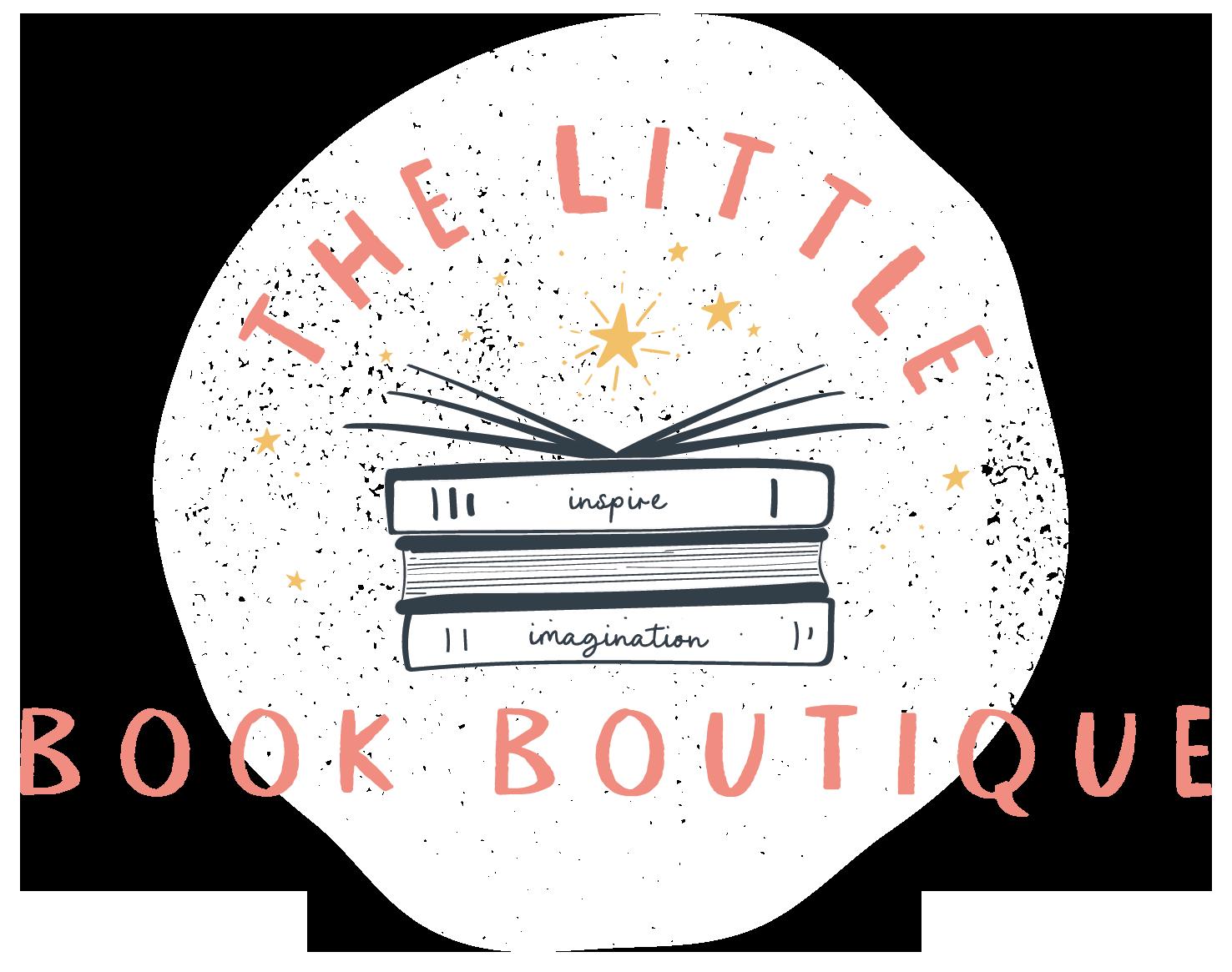 The Little Book Boutique